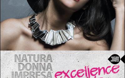 Milano Design Week – Natura Donna Impresa | Nhow hotel, Milano | 12/17 Aprile 2016
