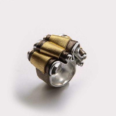 Anello SA03P-GLM60/GD100