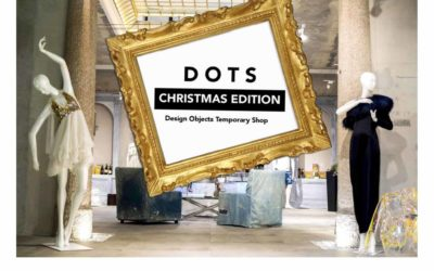 Dots Christmas Edition | Hyper Room, Milano | 16/17 Dicembre 2017